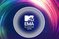 Europe Music Awards 2014